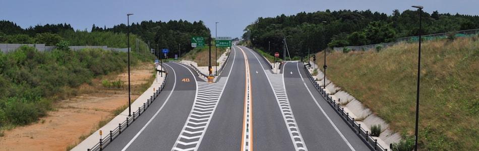 広洋コンサルタント-建設コンサルタント-道路
